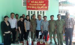 Nông dân Cần Thơ với công tác đảm bảo an ninh trật tự