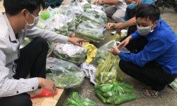 Nông dân thành phố Cần Thơ: Nhiều hoạt động ý nghĩa, thiết thực trong phòng, chống dịch bệnh COVID-19